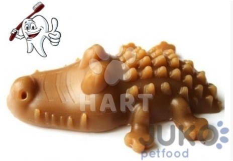 """DENTÁLNÍ """"krokodýl""""  vel.12cm x 8,5cm"""