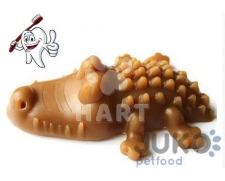 """DENTÁLNÍ """"krokodýl""""  vel.6,5cm x 4,5cm"""