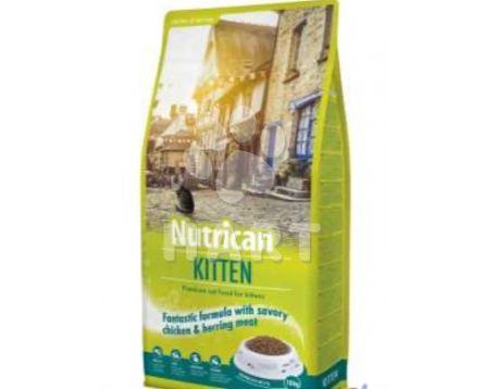 Nutrican Cat Kitten 1kg