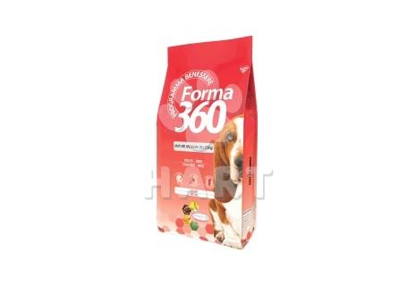 FORMA 360 MATURE (senior) kuře med/maxi 12kg