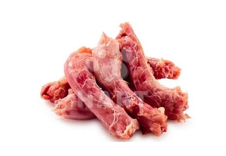 Maso - drůbeží krky                                        1kg