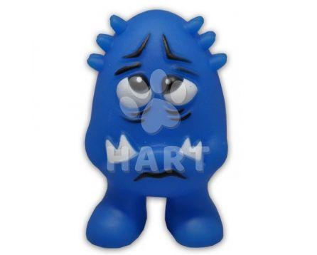 Vinyl Demon Blue, pískací hračka vel.cca10cm