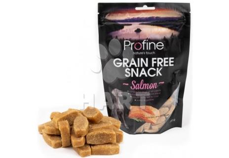 Pamlsky - Profine Grain Free Snack Salmon 200g