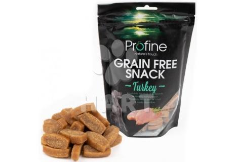 Pamlsky -Profine Grain Free Snack Turkey 200g