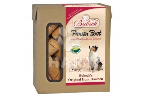 Suchary BUBECK Pansen Brot 1,25 kg