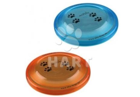 Trixie Dog Activity plastový létající talíř/disk 19 cm      1ks