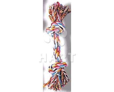 Bavlněný uzel -dl.30 cm
