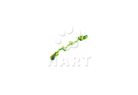 Bavlněný uzel -vel.60 cm/340g, 4knoty(silný)    1ks