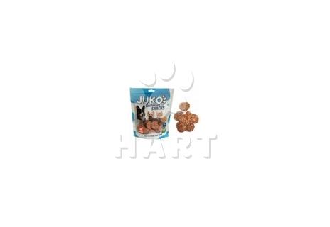 Snack Duck and Rice Chips  (kachní maso s rýží)   250g