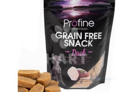 Pamlsky -Profine Grain Free Snack Duck 200g