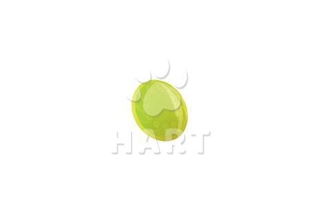 Létající plovoucí talíř malý 18 cm, HipHop    1ks