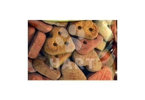 Pamlsky - Suchárky - Perfecto Dog sušenky malá srdíčka mix 400g