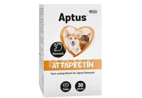 Aptus Attapectin 30tablet(21g)