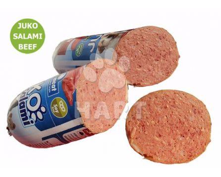 JUKO Salami Beef (hovězí), salám 1 kg
