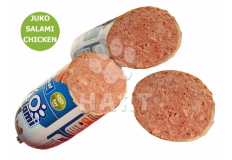 JUKO Salami Chicken (kuřecí), salám 1 kg