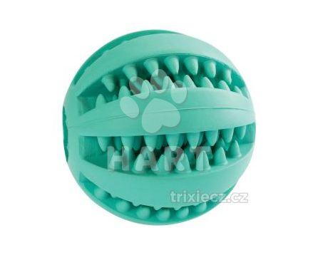 Dentální péče - míč /mátový balónek 7cm HipHop   1ks
