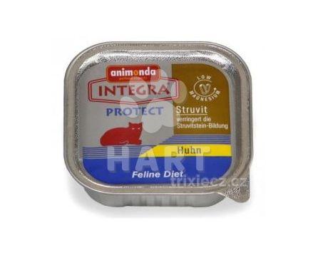 INTEGRA PROTECT URINARY/HARNSTEINEdieta (ledviny a močové kameny) s kuřecím masem 100g