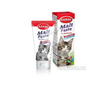 SANAL  pasta na trávení -cat 100 g