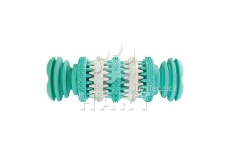 Dentální péče mátová kost 11.5cm HipHop