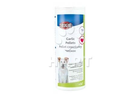 Česnekové granule pro psy  na imunitu 450 g