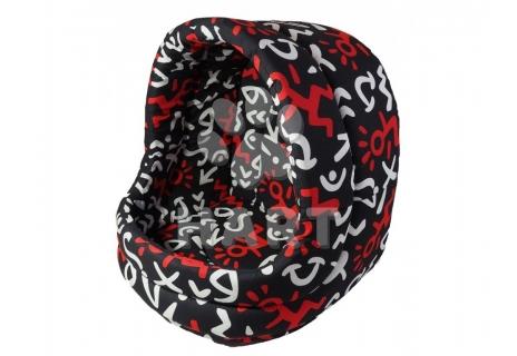 Kukaň bavlna vel.45 x 45cm, barva vzor 30-viz.obrázek