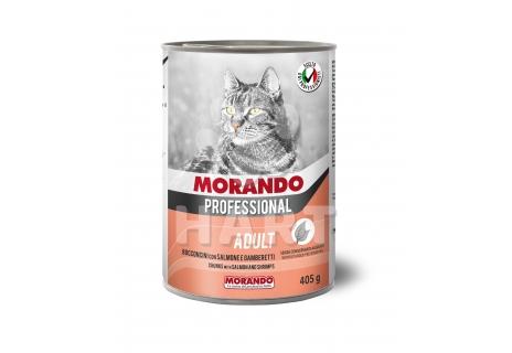Konzerva pro kočky Mig.Prof.krůtí      405g