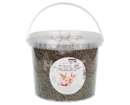 BF granule light pro králíčky, kbelík 2,2kg