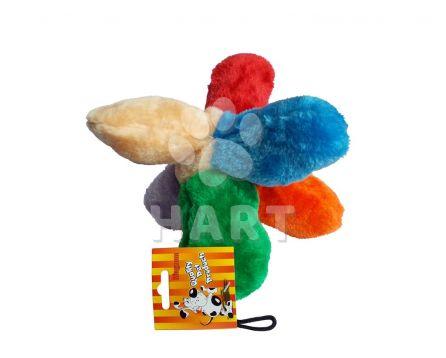Ježek hračka plyš, pískací  vel.cca 25cm