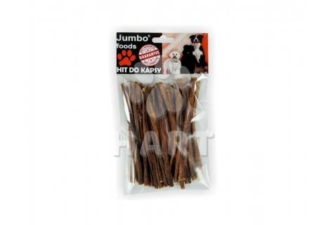 JUMBO Vepřová střívka Špagetky (50g)