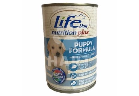 Lifedog puppy (pro štěňata)                             400g