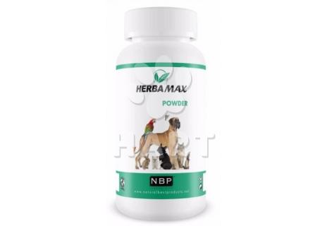 PUDR Herba Max Powder 100g - přírodní antiparazitní pudr