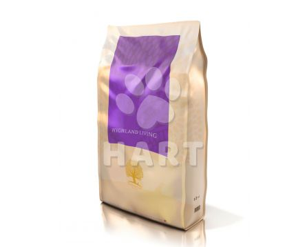 Essential Foods Highland Living(pro dospělé psy)   12kg