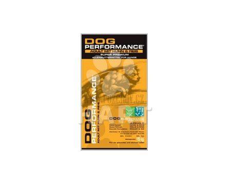 Dog Performance Adult CHICKEN(kuřecí) -15kg